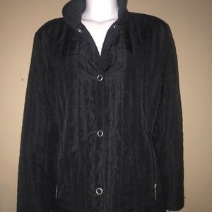 Women's Jane Ashley puffer jacket